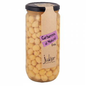 Garbanzos al Natural Extra