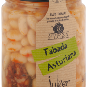 Foto-Fabada Asturiana 450ml-Juker