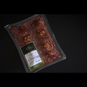 Bandeja 200g Chorizo Semicircular Dulce