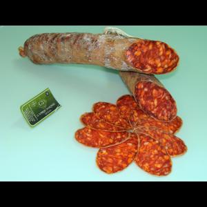 Chorizo Semicircular Picante o Dulce