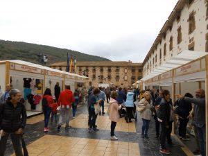 Feria de Artesanía de Ezcaray