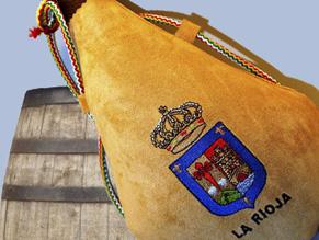 Botas Rioja