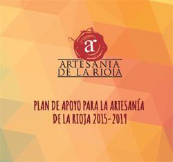 Mapa de Artesanía de La Rioja