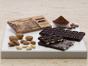 Chocolates Artesanos Peñaquel
