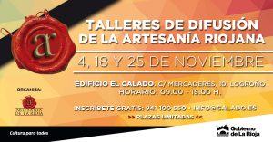 Talleres Artesania - El Calado