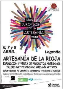 DiasEuropeosArtesania2018