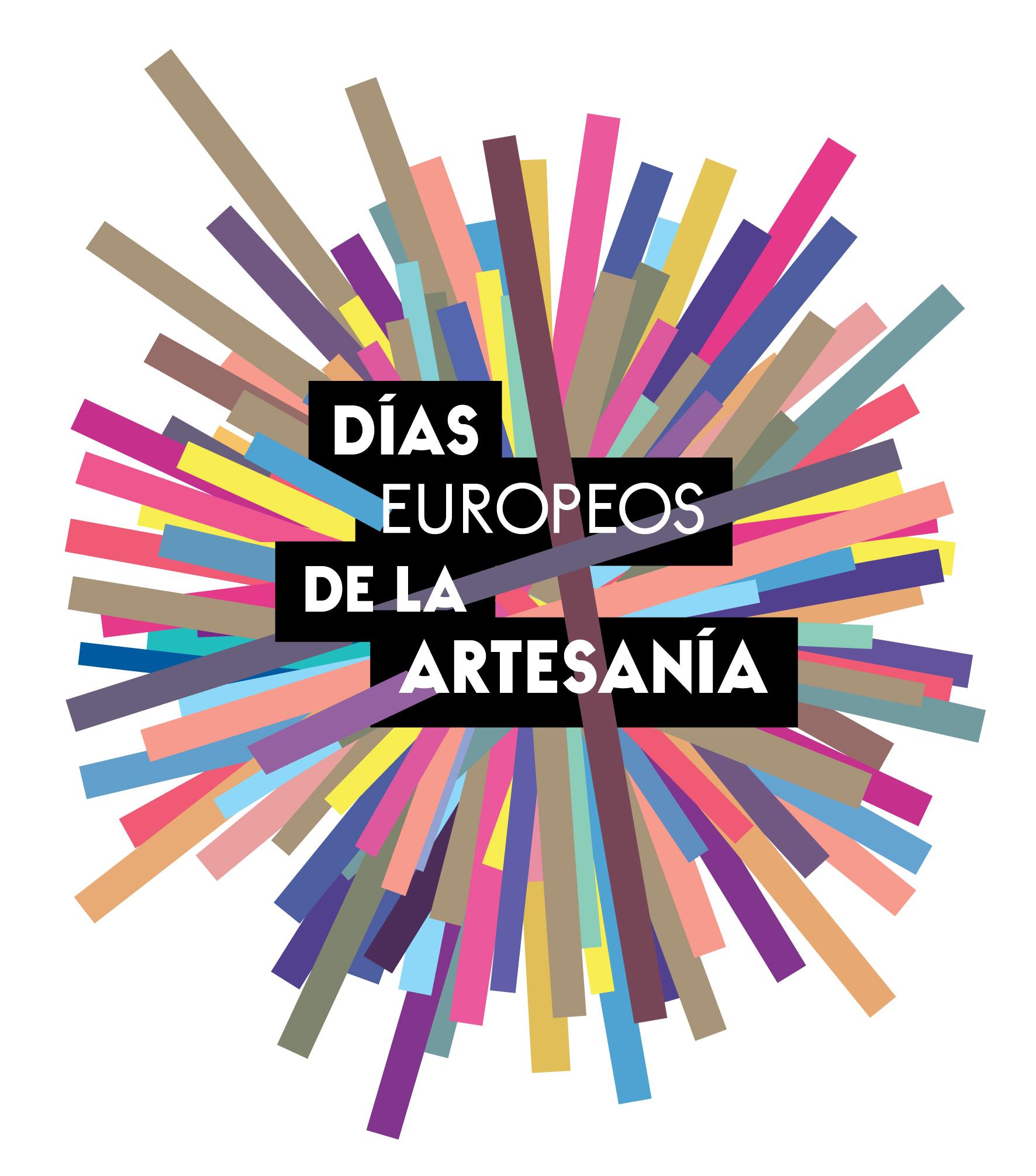 Los Días Europeos de la Artesanía de 2018 tendrán lugar del 6 al 8 de abril
