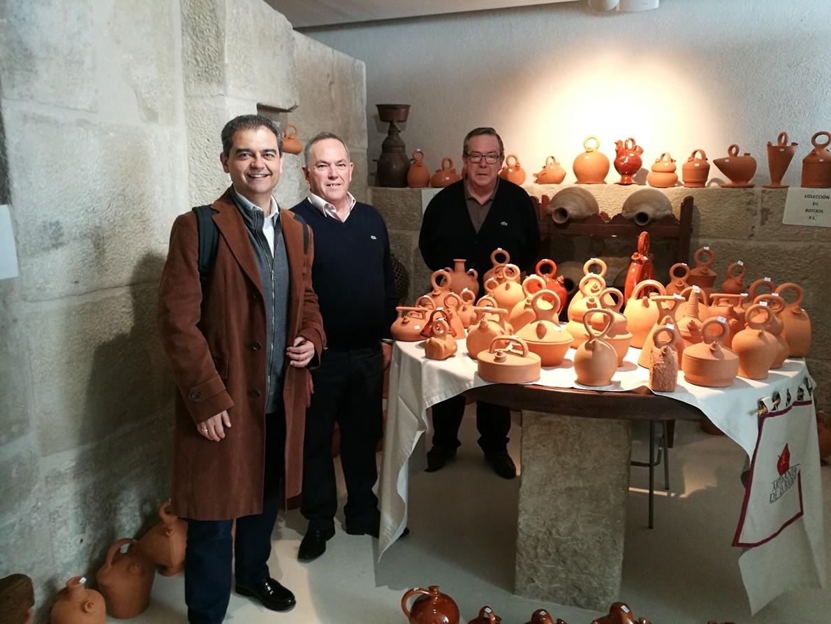 Los Días Europeos de la Artesanía en Logroño, todo un éxito de participación