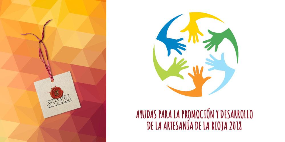 El Gobierno riojano destinará 130.000 euros a las ayudas para la promoción y desarrollo del sector artesano este 2018