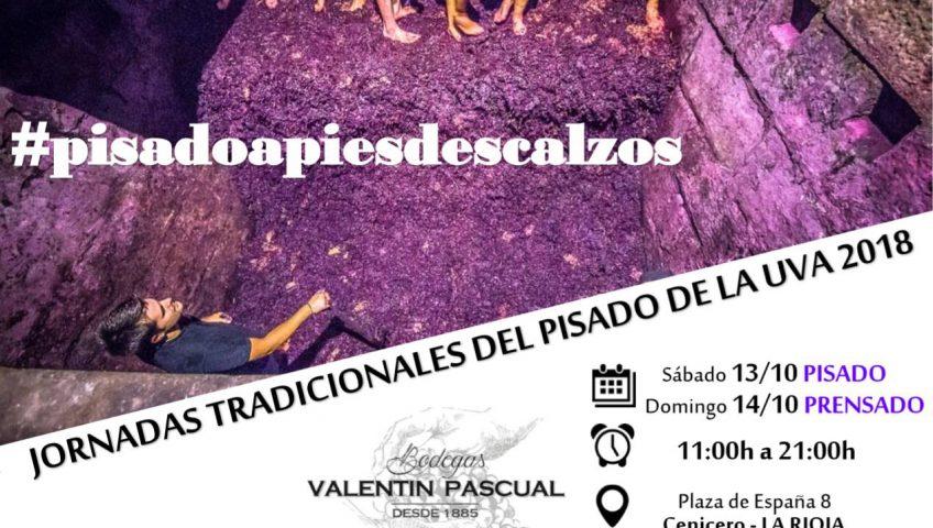 Bodegas Valentín Pascual