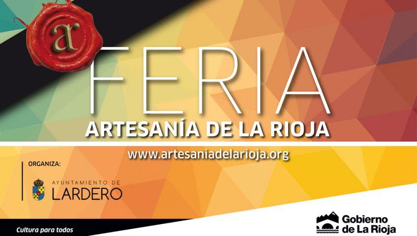 Feria Artesanía Lardero 2018
