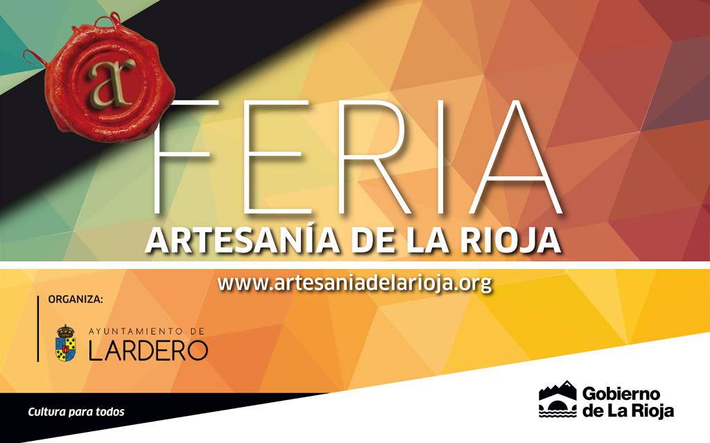 Feria de Artesanía de La Rioja de Lardero