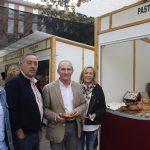 Inauguración Feria de Artesanía de Lardero 2018