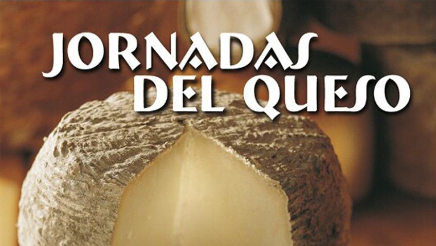 XXI Edición de las Jornadas del queso de Munilla