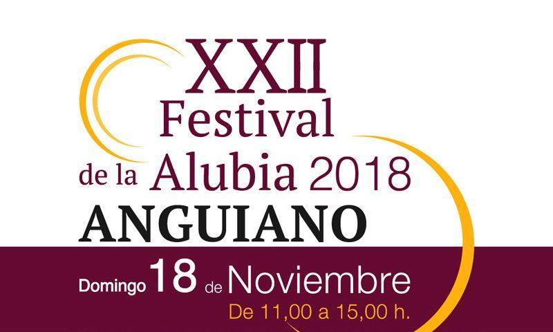 XXII Festival de la Alubia de Anguiano