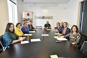 Consejo Riojano de Artesanía aprueba once nuevos carnés y renueva 45