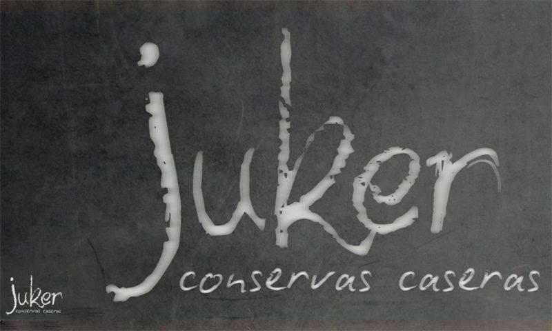 Artesanía de La Rioja - Conservas Juker