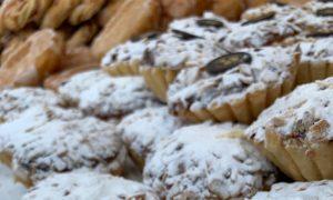 Mercado de artesanía alimentaria y artística de La Rioja