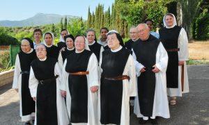 Repostería artesanal - Monasterio Cisterciense Ntra. Sra. De Vico