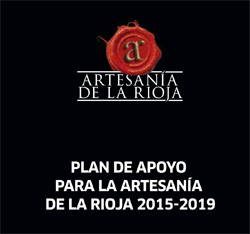 Plano Artesanía de La Rioja 2018