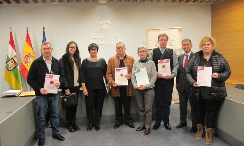 La Rioja cuenta con 271 artesanos y empresas artesanas reconocidas en un total de 50 municipios