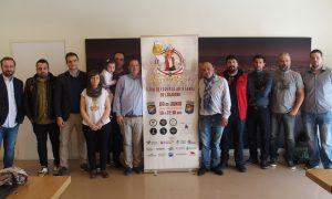 La primera Feria 'San BernaBeer 2019' se celebrará el 9 de junio