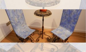 Ardestucos, decoración y restauración artesanal