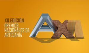 XII Edición Premios Nacionales de Artesanía