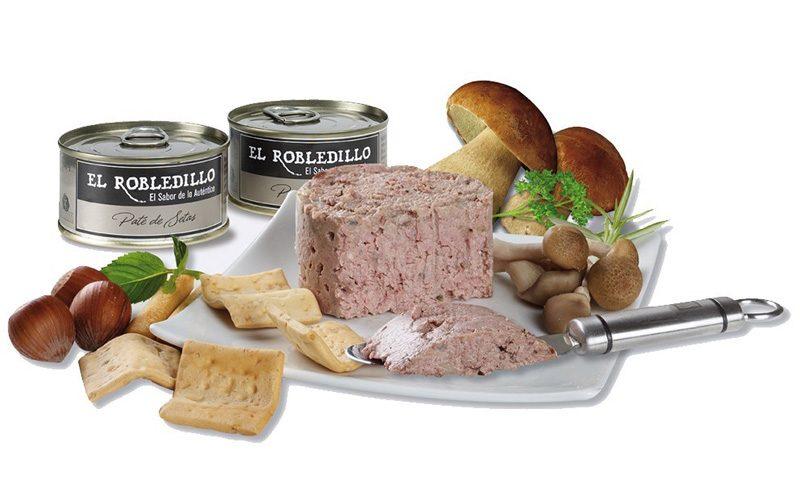 Patés y embutidos El Robledillo, el sabor de lo auténtico