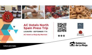 AC Hotels North Spain Press Trip