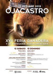 XVII Feria Ganadera y de Artesanía Agroalimentaria