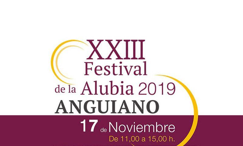 XXIII Festival de la Alubia de Anguiano