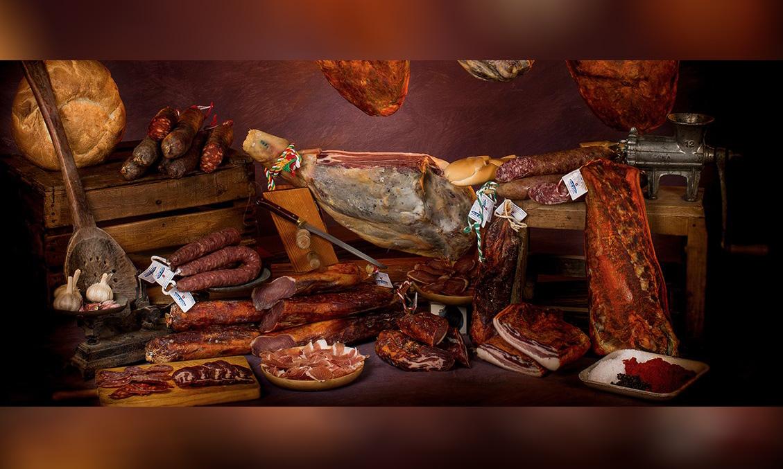 Embutidos Peña Seto, calidad y elaboración artesana