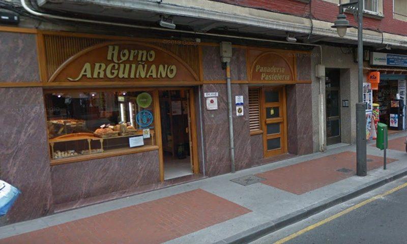 Horno Arguiñano es una de las panaderías más premiadas de La Rioja