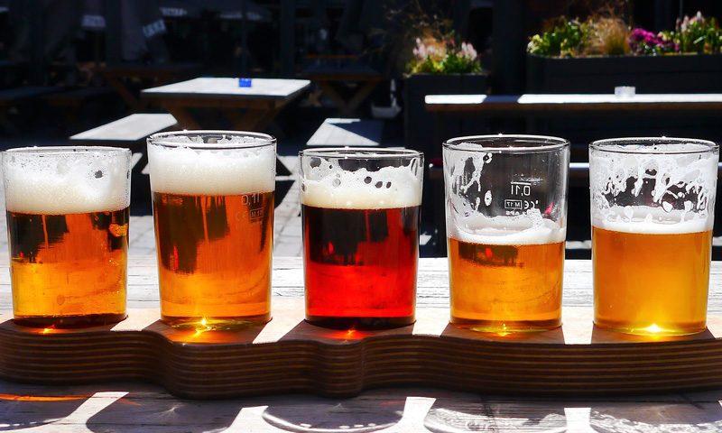 Logroño acoge la I Feria de Invierno de la Cerveza Artesanal