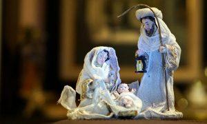 Exposición navideña de la Asociación de Belenistas de La Rioja