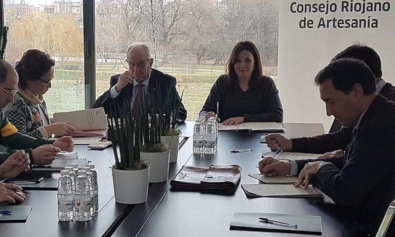 La Rioja registra 5 nuevos artesanos