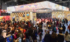 La Rioja más cultural, artesana y gastronómica, en la cuarta jornada de FITUR
