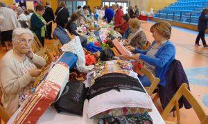 Arteca prepara la XVII Concentración-Exhibición de Artesanía Textil