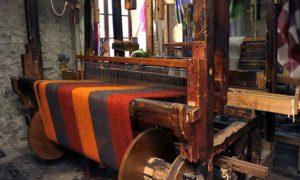 Mantas Ezcaray, desde 1930 tejiendo el mejor mohair