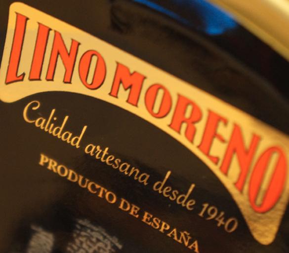 Conservas Lino Moreno